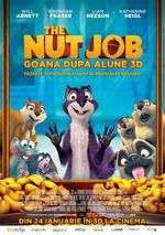 The Nut Job - The Nut Job: Goana după alune (2014) - filme online