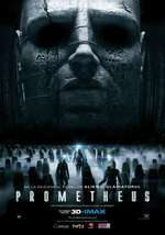 Prometheus (2012) - filme online