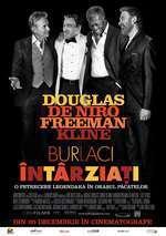 Last Vegas - Burlaci întârziaţi (2013) - filme online
