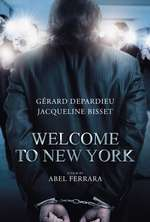 Welcome to New York (2014) - filme online