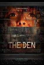 The Den (2013) - filme online