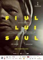 Son of Saul - Fiul lui Saul (2015) - filme online hd