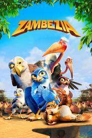 Zambezia (2012) - filme online