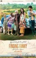 Finding Fanny (2014) - filme online