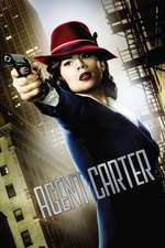 Agent Carter (2015) Serial TV - Sezonul 01