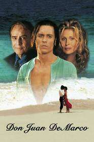 Don Juan DeMarco (1994) – filme online