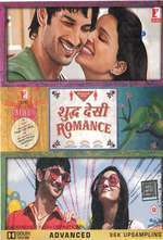 Shuddh Desi Romance - Poveste de dragoste (2013) - filme online