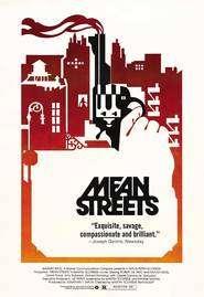 Mean Streets (1973) - Crimele din mica Italie - filme online