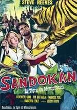 Sandokan, la tigre di Mompracem (1963) - filme online