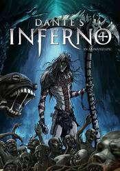 Dante's Inferno Animated (2009)