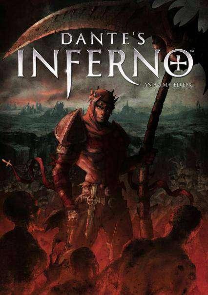 Dantes Infoerno (2010) - Filme online gratis subtitrate in romana