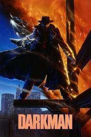 Darkman - Omul întunericului (1990) - filme online