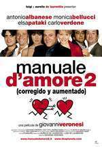 Manuale d'amore 2  (2007) – filme online