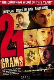 21 Grams (2003) - filme online