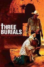 The Three Burials of Melquiades Estrada - Cele trei înmormântări ale lui Melquiades Estrada (2005) - filme online