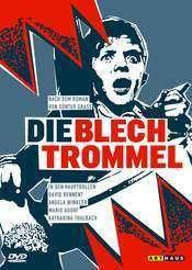Die Blechtrommel - Toba de tinichea (1979)