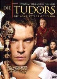 The Tudors (2007) – Sezonul 1