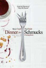 Dinner for Schmucks – Cină pentru fraieri (2010) – filme online