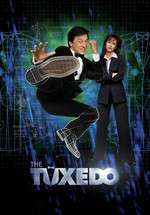 The Tuxedo - Fracul Magic (2002) - filme online