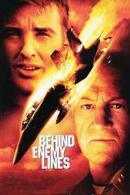 Behind Enemy Lines (2001) - filme online