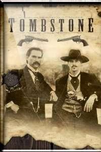 Tombstone (1993) – filme online