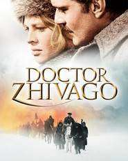 Doctor Zhivago (1965) - filme online