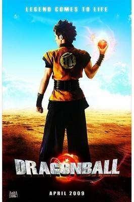 Dragonball: Evolution (2009) - Filme online gratis subtitrate in romana