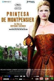 La princesse de Montpensier – Prințesa de Montpensier (2010) – filme online