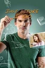 Just Before I Go (2014) - filme online
