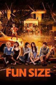Fun Size (2012) - filme online