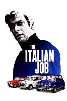 The Italian Job - Jaf in stil italian (1969) - filme online