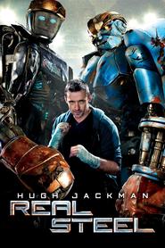 Real Steel (2011) - filme online