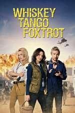 Whiskey Tango Foxtrot (2016) - filme online