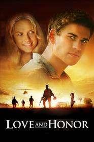 Love and Honor - Iubire şi onoare (2013) - filme online
