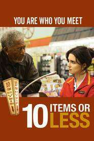 10 Items or Less (2006) - filme online
