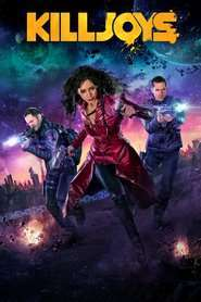 Killjoys (2015) Serial TV – Sezonul 02