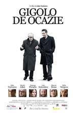 Fading Gigolo - Gigolo de ocazie (2013) - filme online