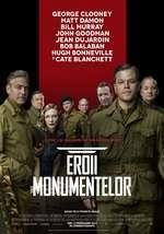 The Monuments Men - Eroii monumentelor (2014) - filme online