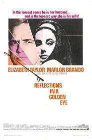 Reflections in a Golden Eye - Imagini într-un ochi de aur (1967) - filme online