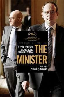 L'exercice de l'État - Ministrul (2011) - filme online