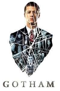 Gotham (2014) Serial TV - Sezonul 03 (ep.01- )