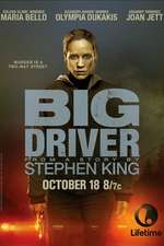 Big Driver (2014) - filme online