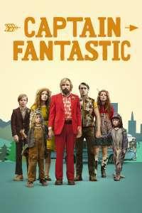 Captain Fantastic (2016) - filme online