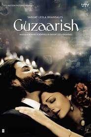 Guzaarish (2010) - filme online