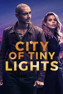 City of Tiny Lights (2016) – filme online