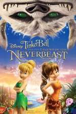 Tinkerbell and the Legend of the NeverBeast - Clopoțica și Legenda Bestiei de Nicăieri (2014) - filme online