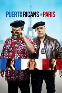 Puerto Ricans in Paris (2015) - filme online