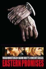 Eastern Promises (2007) - filme online gratis