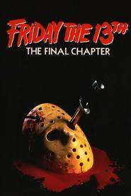 Friday the 13th: The Final Chapter (1984) - Filme online