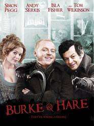 Burke and Hare (2010) - filme online